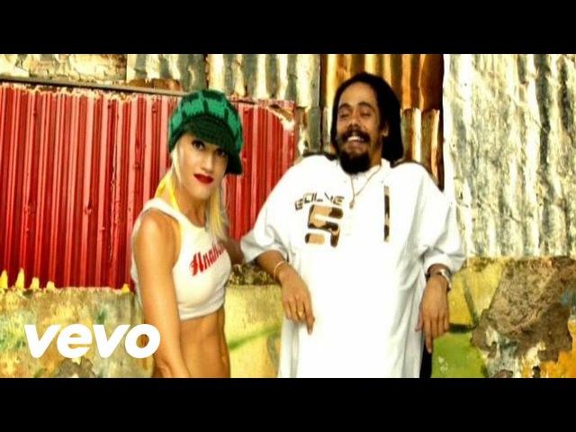 Gwen Stefani Now That You Got It ft Damian Jr Gong Marley