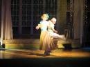 Спектакль Примадонны танец