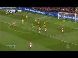 Манчестер Юнайтед - Норвич Сити 1-2 (19 декабря 2015 г, Чемпионат Англии)