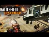 Battlefield Hardline Beta Trailer Complete FPS Experience Gameplay