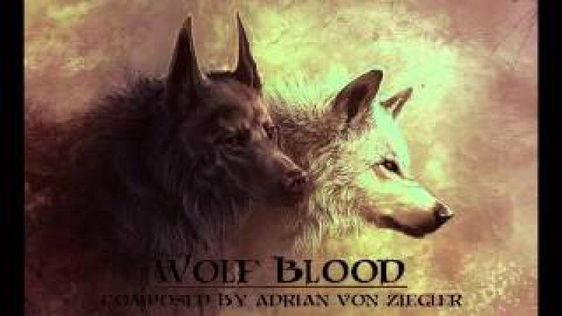 Celtic Music - Wolf Blood