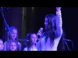 Spente le Stelle - Giorgia Fumanti et le Choeur des Jeunes de St-Sauveur