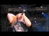 Rhapsody of Fire - Triumph or Agony LIVE 1