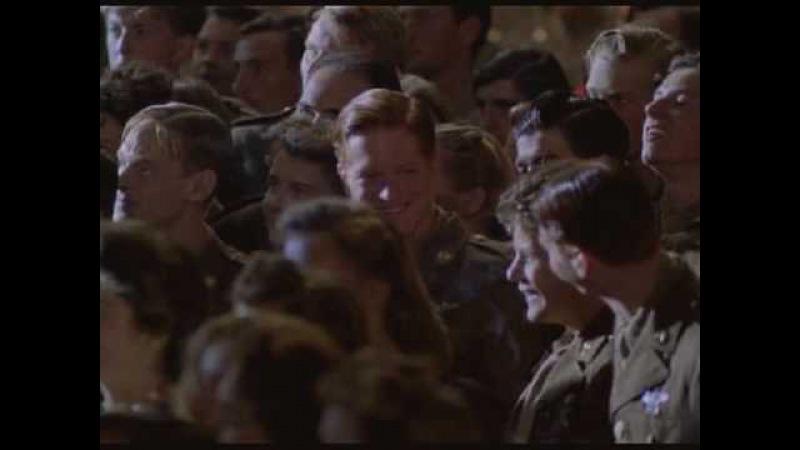 Eric Stoltz as Danny Boy Memphis Belle
