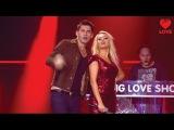 Dan Balan - Chica Bomb Big Love Show 2015