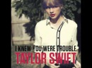 Taylor Swift - I Knew You Were Trouble 2k15 (MyceQ Hands Up! Mix)
