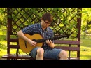 Celtic Irish Music The Green Island Classical Guitar