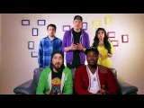 Official Video I Need Your Love - Pentatonix (Calvin Harris feat. Ellie Goulding Cover)