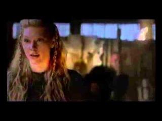 Сериал Викинги 2 сезон 5 серия - смотреть онлайн | Abbie Kelly