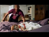 Дом с паранормальными явлениями 2 сцена с куклой