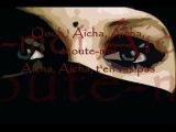 Cheb Khaled, Aicha(lyrics)