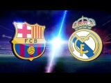 Pes:16 Реал vs Барса
