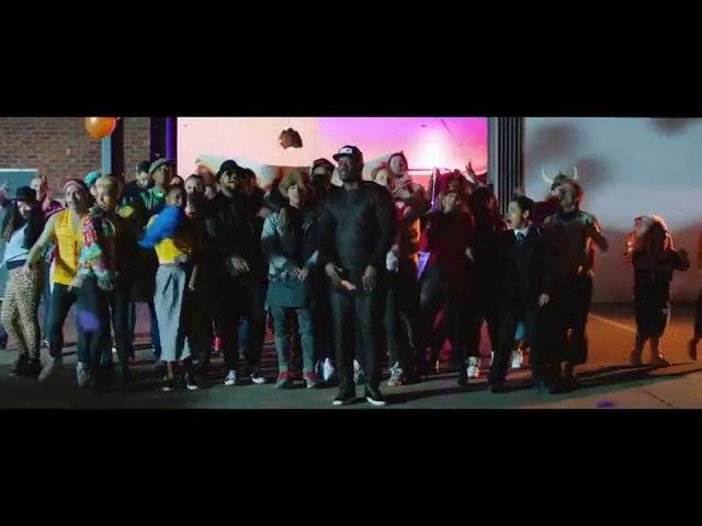 Lethal Bizzle ft. Diztortion - Fester Skank Official Video festerskank