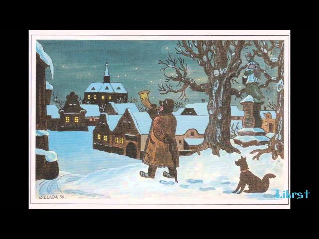 Vánoční koleda - Veselé vánoční hody