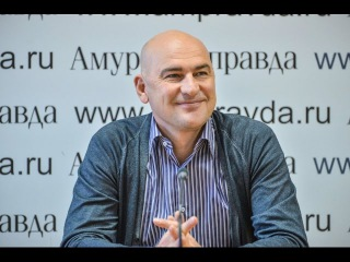Радислав Гандапас об успехе, лидерстве и семейном счастье