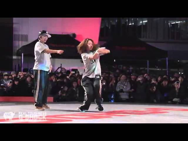 Танцевальный батл девушки супер танцуют !