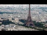Эйфелева Башня  Вид на Париж с Эйфелевой Башни