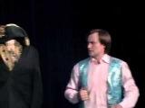 Vladimir Kuznetsov, Gaspar, opera Rotto la tazza