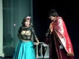 Vladimir Kuznetsov, Gaspar, opera