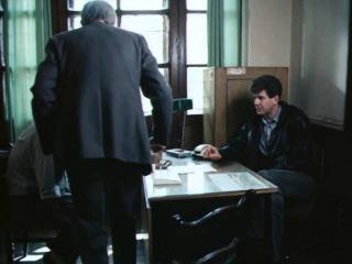Вход в лабиринт. (1989). 5-я серия. Полная версия