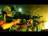 13 часов: Тайные солдаты Бенгази | Русский Трейлер (2016)