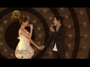 【TVPP】SeohyunSNSD - Banmal Song with Yong Hwa, 서현소녀시대 - 반말송 @ K-Pop All-Star Live in Niigata