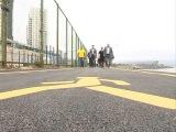 Во Владивостоке в канун Дня города открыт 1-ый этап «Берега здоровья»