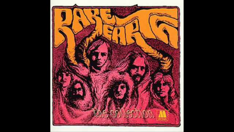 Rare Earth - I Know I'm Losing You (full version)
