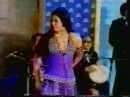 Fifi Abdo - Live in Gulf - Entrance in Periwinkle Costume