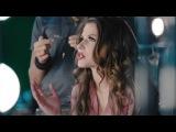 Юлия Топольницкая в рекламе Slim Bite (2016)