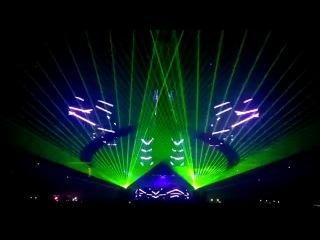 EXODUS FESTIVAL 2016 - DYPRAX