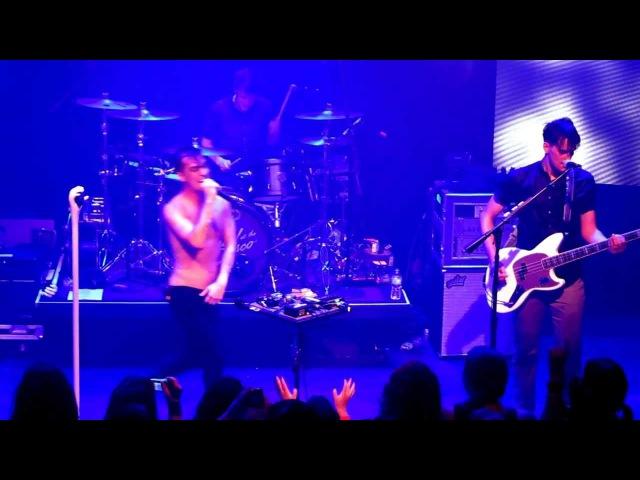 Panic! At the Disco - Titanium Cover (Live in Nashville)