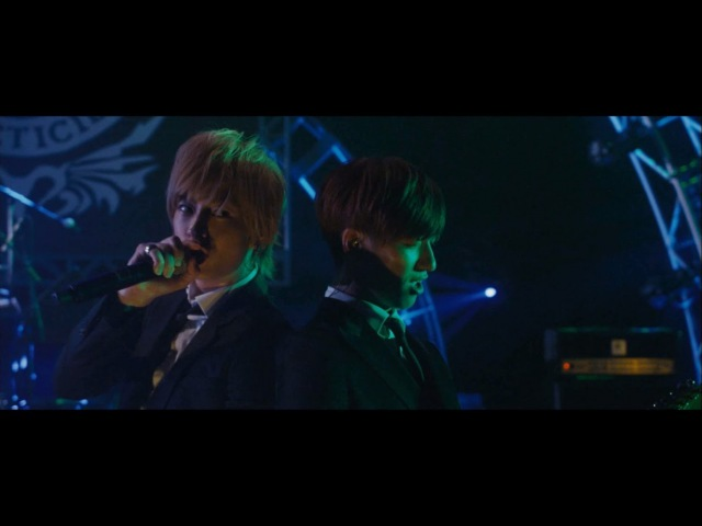 CRUDE PLAY - INSECTICIDE(short ver.) ※from カノ嘘MUSIC BOX <映画『カノジョは嘘を愛しすぎてる』>