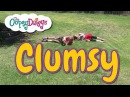 I'm so clumsy! Fun childrens song by The Oopsy Daisys
