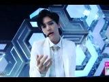 Comeback Stage EXO-K - Overdose,