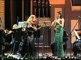 J.S.Bach Concerto for Oboe, Violin , C minor BWV 1060.mp4