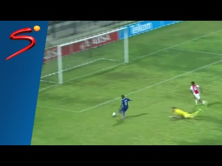 Aubrey Ngoma's Miss Of The Year Contender - Ajax Cape Town vs MP Black Aces