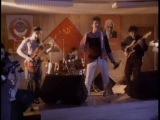НЭП, АУ, Ситуация и Скорпионз (рок-клуб, 1988)