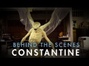 Constantine Behind the Scenes - Creating Demons and Angels