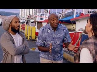 Hawaii Five-0 - Episode 6.16 - Ka Pohaku Kihi Paa - Sneak Peek 2