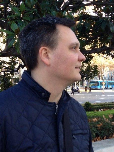Vasiliy Safonoff