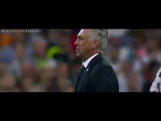 Возвращайся в Реал,Папа Карло...