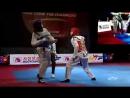Nafia KUS TUR vs Bianca WALKDEN GBR Semifinal F 67