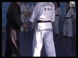 2012г - Семинар Грандмастера Чой Кил Бонга в России