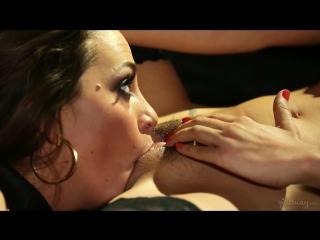 GirlsWay.com: Vanessa Veracruz, Abigail Mac - The Business of Women Part Three: The Secret (2015) HD