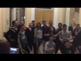Vasiliev Groove - автограф-сессия, Ростов