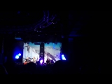Выступление Джо Сатриани (Joe Satriani).