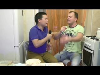 Черный ворон - Я. Сумишевский и Е. Турлубеков слушать песню и смотреть клип онлайн в хорошем качестве бесплатно