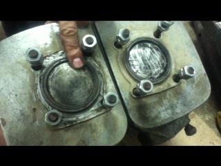 переделка мотора иж юпитер 5