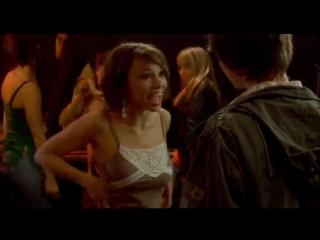 Джессика Паркер Кеннеди Голая - Jessica Parker Kennedy Nude - 2007 Decoys 2 Alien Seduction - 2007 Приманки 2 Второе обольщение